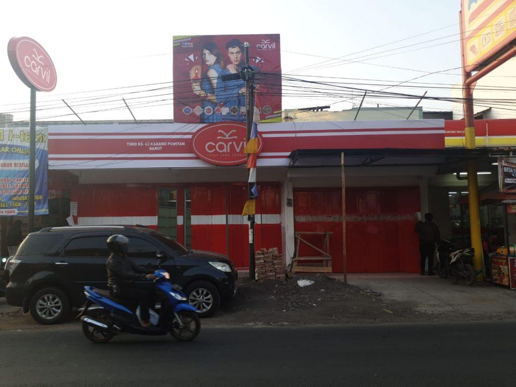 KS42 Carvil Store Karangpawitan - Garut