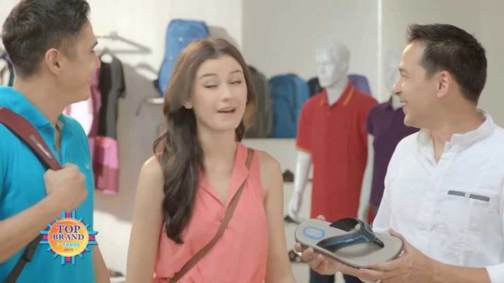 Carvil New TVC Shopping - version 30