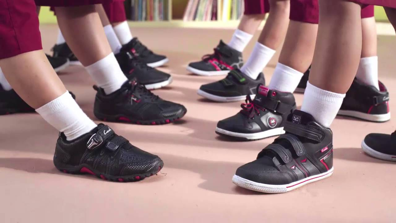 Carvil Back To School TVC 2016