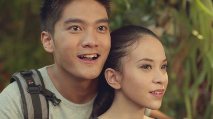Carvil TVC - Boy William, Ariel Tatum, Enzy Storia